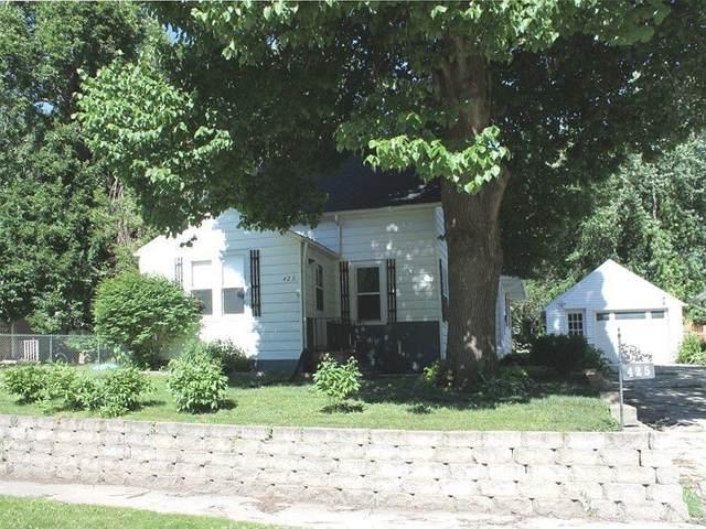 425 S 9th Street, Forest City, IA 50436 (MLS #5568616) :: Jane Fischer & Associates