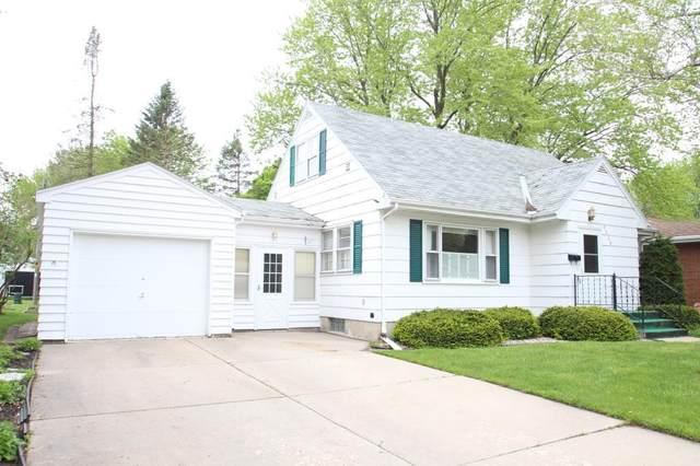 1228 N Hampshire Avenue, Mason City, IA 50401 (MLS #5572641) :: Jane Fischer & Associates