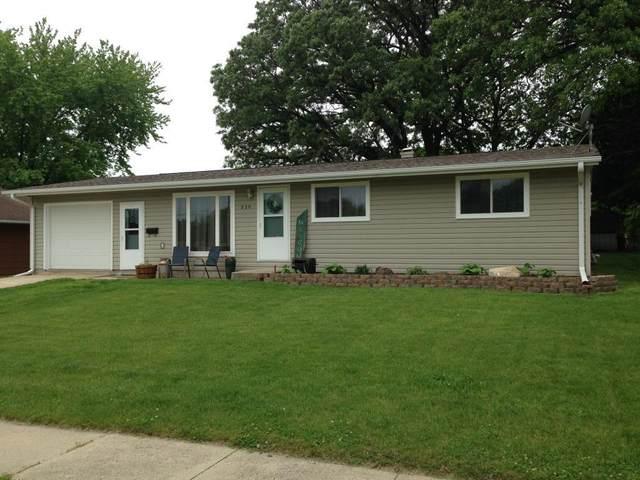 930 Front Street, Garner, IA 50438 (MLS #5573854) :: Jane Fischer & Associates