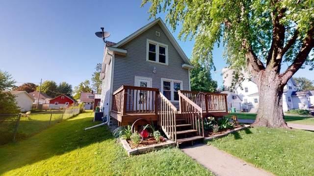 116 W Walnut Street, Manly, IA 50456 (MLS #5575666) :: Jane Fischer & Associates
