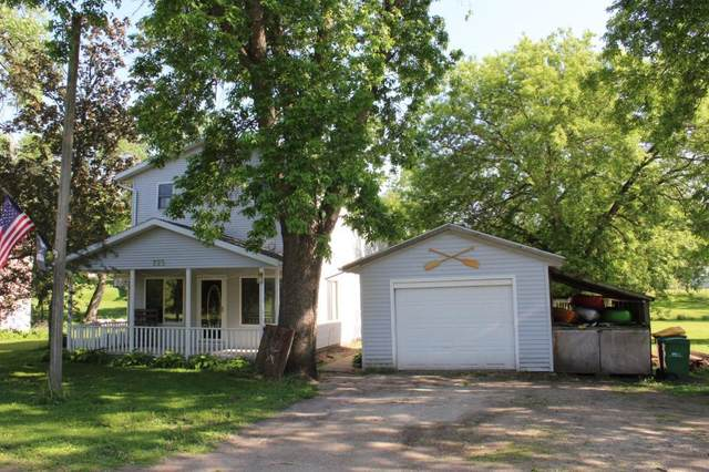 225 2nd Street W, Crystal Lake, IA 50432 (MLS #5575989) :: Jane Fischer & Associates
