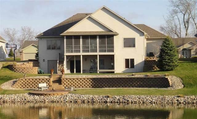 19 Venetian Drive, Clear Lake, IA 50428 (MLS #5577567) :: Jane Fischer & Associates