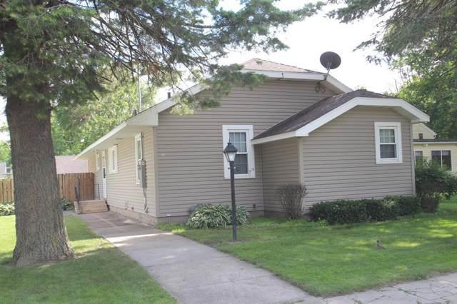 507 19th Street SE, Mason City, IA 50401 (MLS #5578032) :: Jane Fischer & Associates