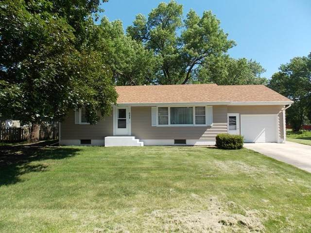 688 13th Street SE, Mason City, IA 50401 (MLS #5579283) :: Jane Fischer & Associates