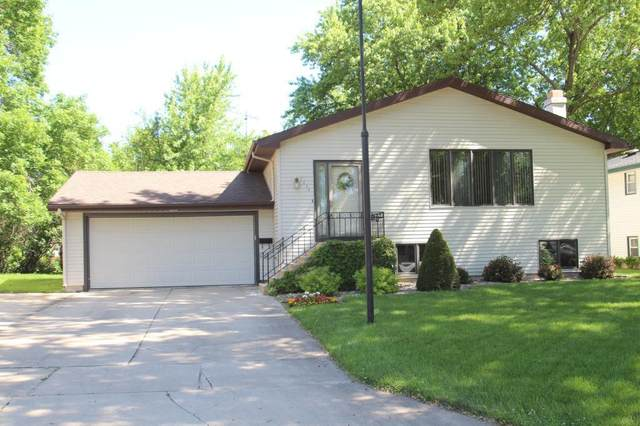 1634 8th Street SW, Mason City, IA 50401 (MLS #5607505) :: Jane Fischer & Associates