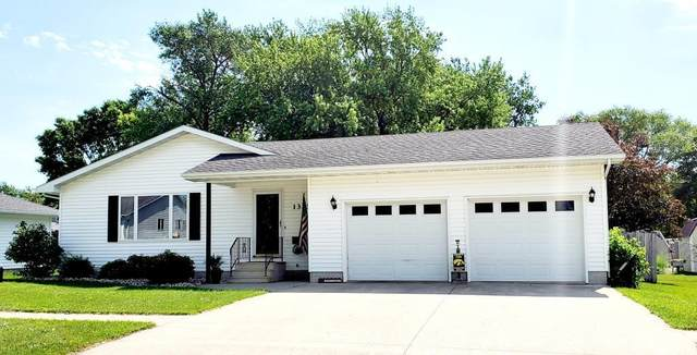 1335 Bush Avenue, Garner, IA 50438 (MLS #5607642) :: Jane Fischer & Associates