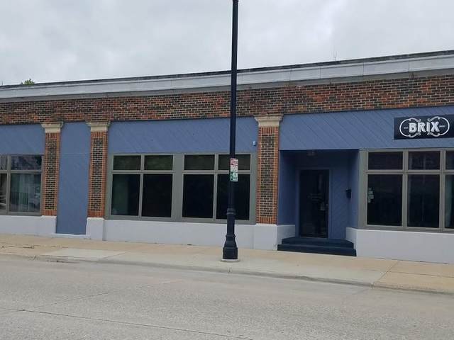 105 S Delaware Avenue #7, Mason City, IA 50401 (MLS #5607748) :: Jane Fischer & Associates