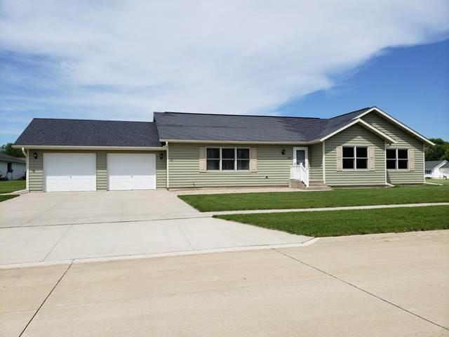 1415 Rylea Drive, Clear Lake, IA 50428 (MLS #5607872) :: Jane Fischer & Associates