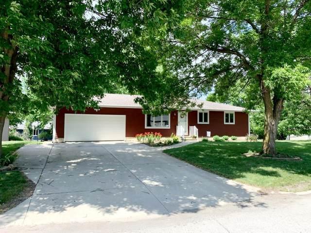 18 Highland Place, Garner, IA 50438 (MLS #5608302) :: Jane Fischer & Associates