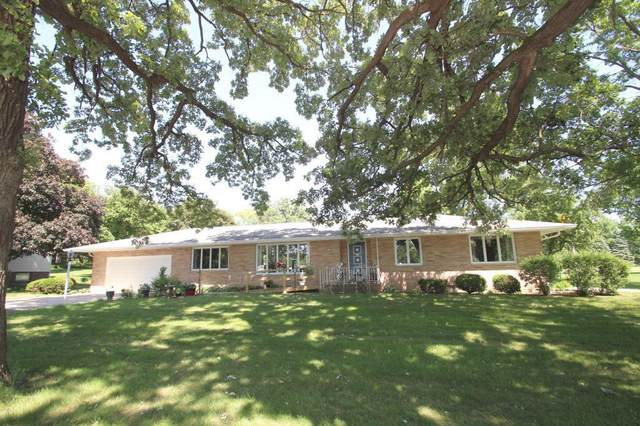500 10th Street S, Northwood, IA 50459 (MLS #5608362) :: Jane Fischer & Associates