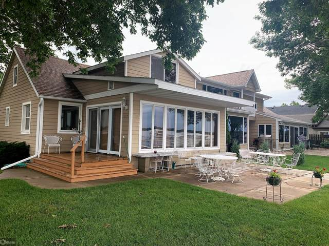 813 N Shore Drive, Clear Lake, IA 50428 (MLS #5612094) :: Jane Fischer & Associates