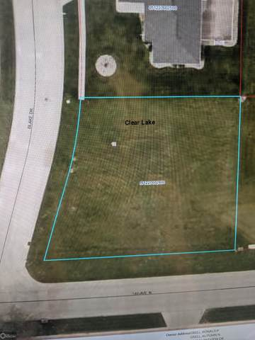 L 12 Blake Dr, Clear Lake, IA 50428 (MLS #5613347) :: Jane Fischer & Associates