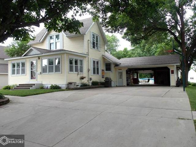 430 W 5th Street, Garner, IA 50438 (MLS #5617094) :: Jane Fischer & Associates