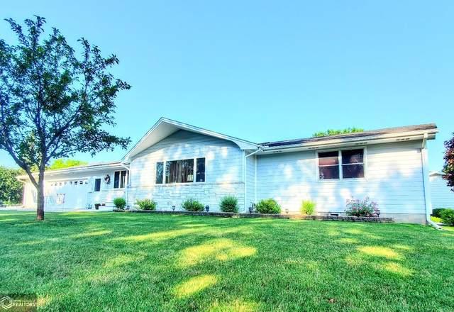 904 S Mill Street, Lake Mills, IA 50450 (MLS #5617942) :: Jane Fischer & Associates