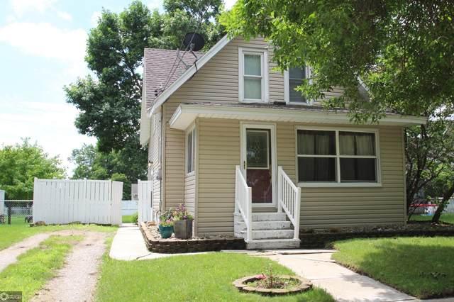 211 16th Street NW, Mason City, IA 50401 (MLS #5618189) :: Jane Fischer & Associates