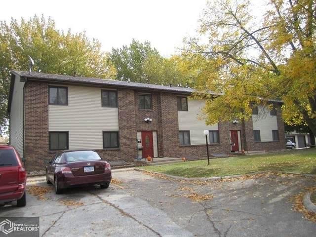 667 Briarstone Drive #1, Mason City, IA 50401 (MLS #5619780) :: Jane Fischer & Associates