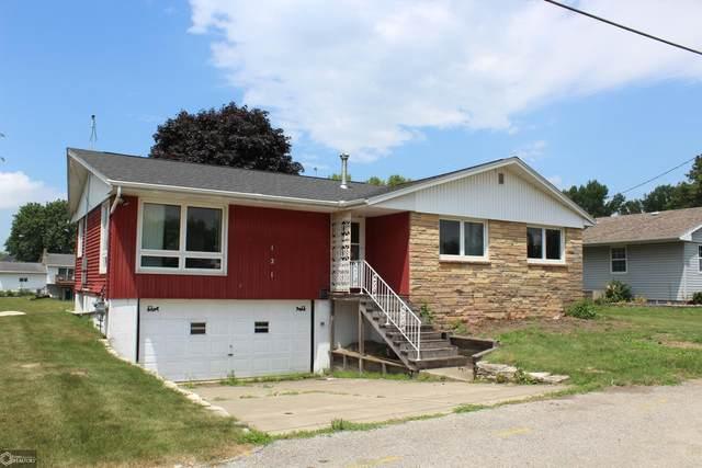 121 Clark Road, Clear Lake, IA 50428 (MLS #5620202) :: Jane Fischer & Associates