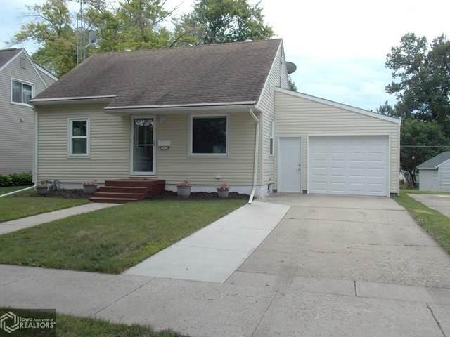 921 10th Street NE, Mason City, IA 50401 (MLS #5623340) :: Jane Fischer & Associates