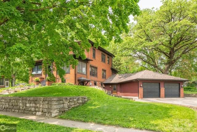 1010 1st Avenue N, Clear Lake, IA 50428 (MLS #5625654) :: Jane Fischer & Associates