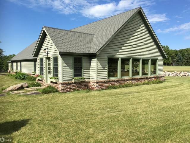 4999 S Shore Drive, Clear Lake, IA 50428 (MLS #5627167) :: Jane Fischer & Associates