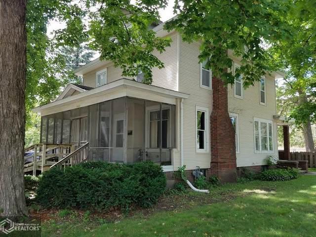 204 3rd Street NW, Mason City, IA 50401 (MLS #5627267) :: Jane Fischer & Associates