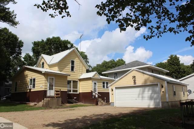 1005 State Street, Garner, IA 50438 (MLS #5628912) :: Jane Fischer & Associates