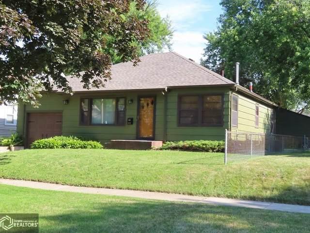 411 14th Street SE, Mason City, IA 50401 (MLS #5629706) :: Jane Fischer & Associates