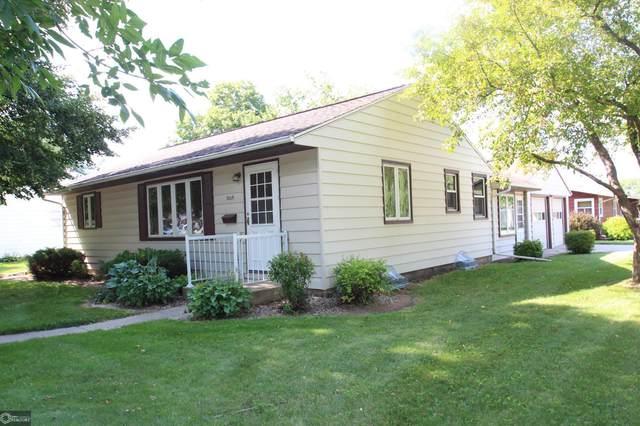 1604 Hillcrest Drive, Mason City, IA 50401 (MLS #5630215) :: Jane Fischer & Associates