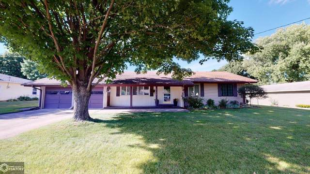 2708 1st Street SW, Mason City, IA 50401 (MLS #5630283) :: Jane Fischer & Associates