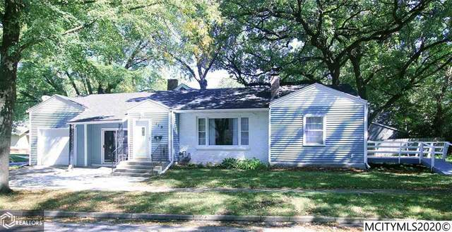 119 Linden Drive, Mason City, IA 50401 (MLS #5631566) :: Jane Fischer & Associates