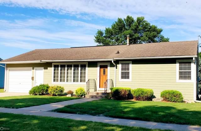 1240 Bush Avenue, Garner, IA 50438 (MLS #5631739) :: Jane Fischer & Associates