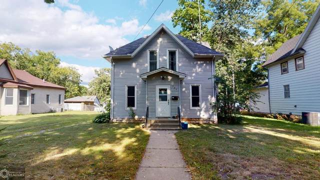 721 N Delaware Avenue, Mason City, IA 50401 (MLS #5635118) :: Jane Fischer & Associates