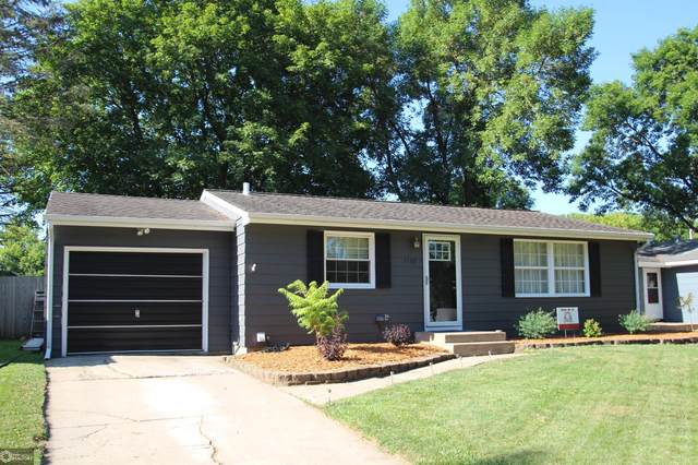 1107 Crestmore Way, Mason City, IA 50401 (MLS #5635899) :: Jane Fischer & Associates