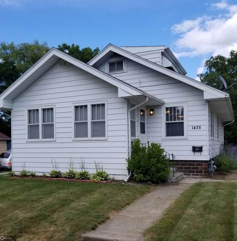 1435 N Madison Avenue, Mason City, IA 50401 (MLS #5636250) :: Jane Fischer & Associates