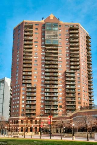 300 Walnut Street #1304, Des Moines, IA 50309 (MLS #5637358) :: Jane Fischer & Associates