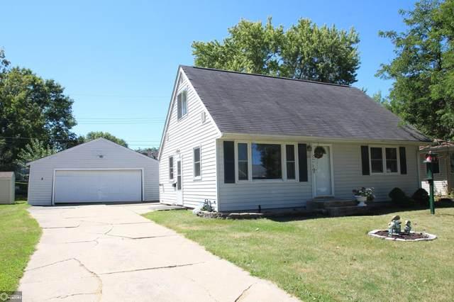 23 Sunny Circle, Mason City, IA 50401 (MLS #5639333) :: Jane Fischer & Associates