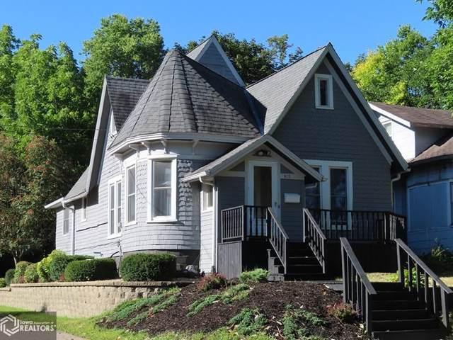 415 E State Street, Mason City, IA 50401 (MLS #5640848) :: Jane Fischer & Associates