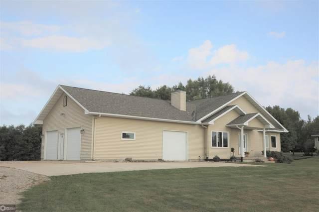 14646 Evergreen Avenue, Clear Lake, IA 50428 (MLS #5642508) :: Jane Fischer & Associates