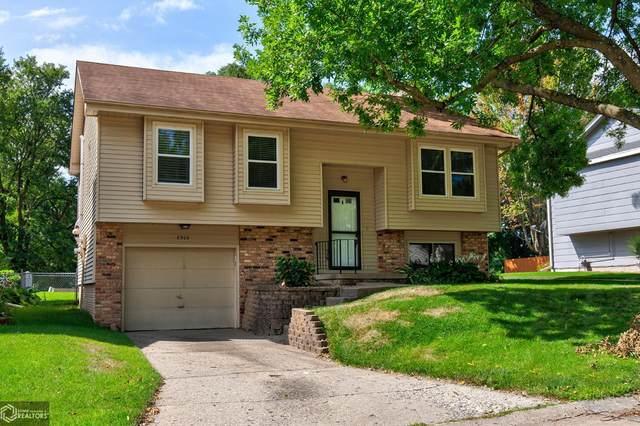 8906 Valdez Drive, Urbandale, IA 50322 (MLS #5642754) :: Jane Fischer & Associates
