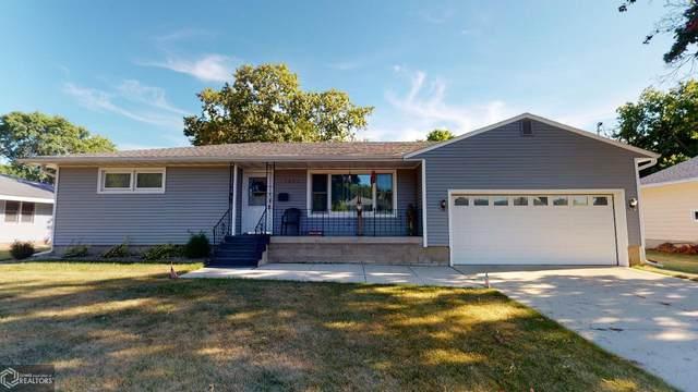 1457 E State Street, Mason City, IA 50401 (MLS #5645517) :: Jane Fischer & Associates