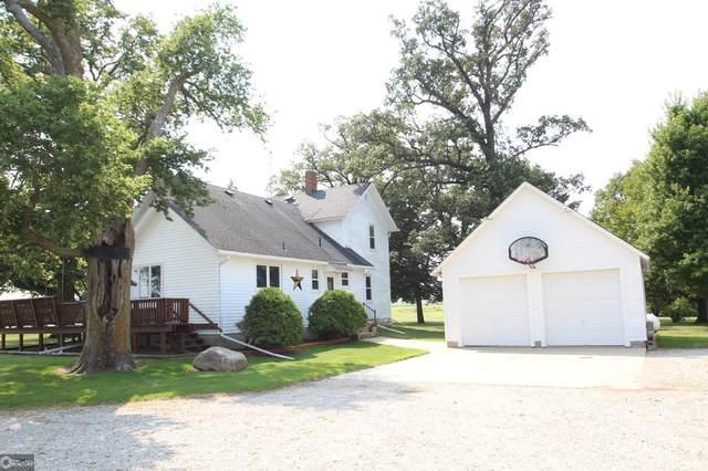 1875 210th Street, Rockford, IA 50468 (MLS #5646904) :: Jane Fischer & Associates