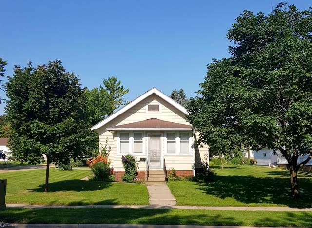 436 N 9th Street, Forest City, IA 50436 (MLS #5647060) :: Jane Fischer & Associates