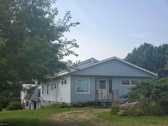 3155 Highway 69, Forest City, IA 50436 (MLS #5650385) :: Jane Fischer & Associates