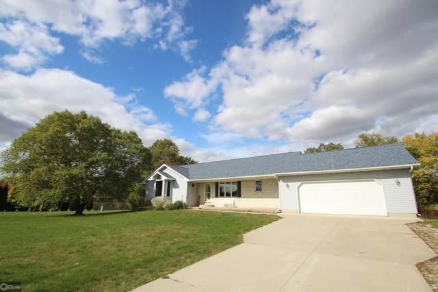1009 Prairie View Place, Rockford, IA 50468 (MLS #5659057) :: Jane Fischer & Associates