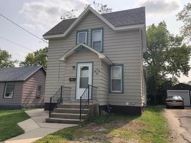613 3rd Street NE, Mason City, IA 50401 (MLS #5659715) :: Jane Fischer & Associates
