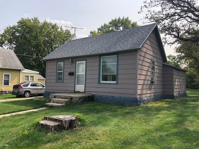 617 3rd Street NE, Mason City, IA 50401 (MLS #5659730) :: Jane Fischer & Associates