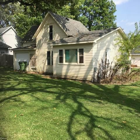104 2nd Street, Fertile, IA 50434 (MLS #5661081) :: Jane Fischer & Associates