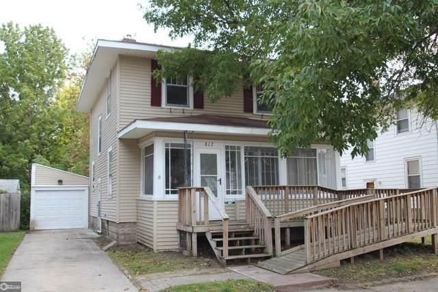 817 N Pennsylvania Avenue, Mason City, IA 50401 (MLS #5661474) :: Jane Fischer & Associates