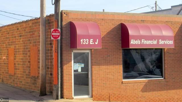 133 E J Street, Forest City, IA 50436 (MLS #5662042) :: Jane Fischer & Associates