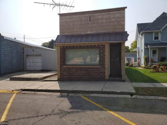 129 E Elmore Street, Manly, IA 50456 (MLS #5662724) :: Jane Fischer & Associates